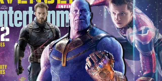 復仇者聯盟3 Image: 《復仇者聯盟3》劇情首次被曝光,最後一顆無限寶石仍下落不明