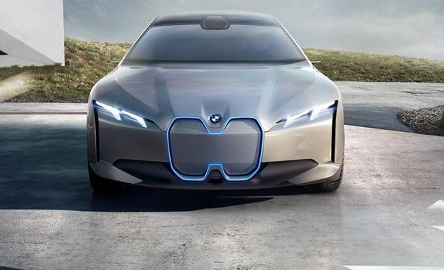 特斯拉要完啦 全電動bmw X3 Suv I4四門轎車確認2020年投產