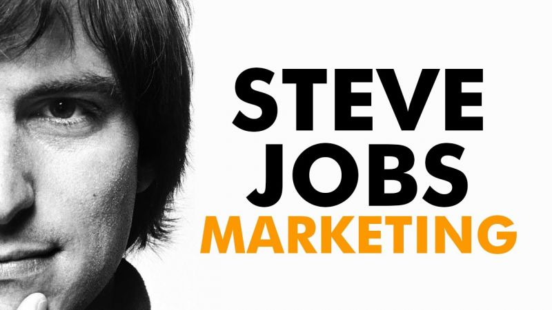 A Lesson In ″Core Values″ From Steve Jobs - ITW01