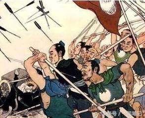 白蓮教和紅巾軍的起義- ITW01