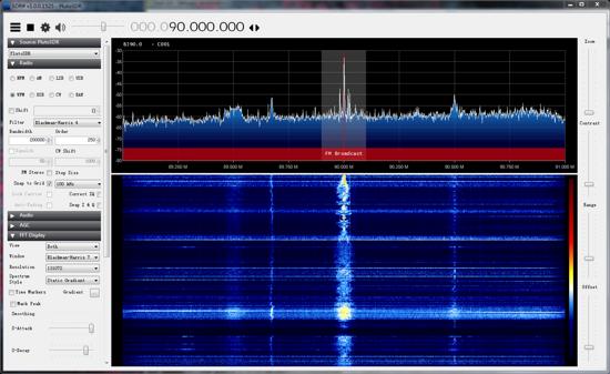 PlutoSDR Getting Started | PlutoSDR入門指南- ITW01