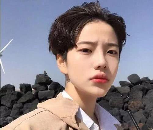 2018 最潮發 型女 短髮 10款撩漢的女生短髮髮型 - ITW01