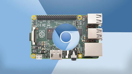 Raspberry Pi SBC的Chromium OS即將復出,比以往任何時候都更好