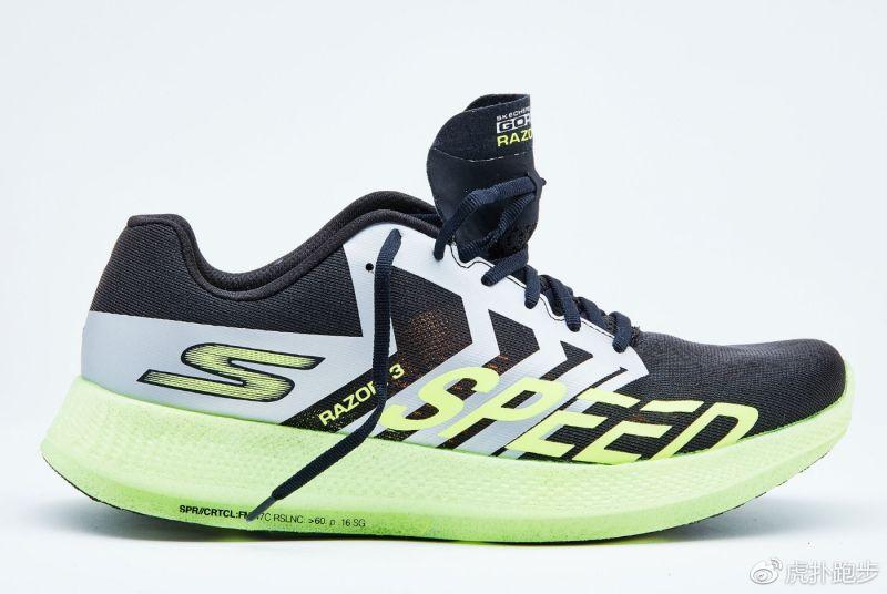 起底Skechers神祕跑鞋Speed 6 Elite (又稱